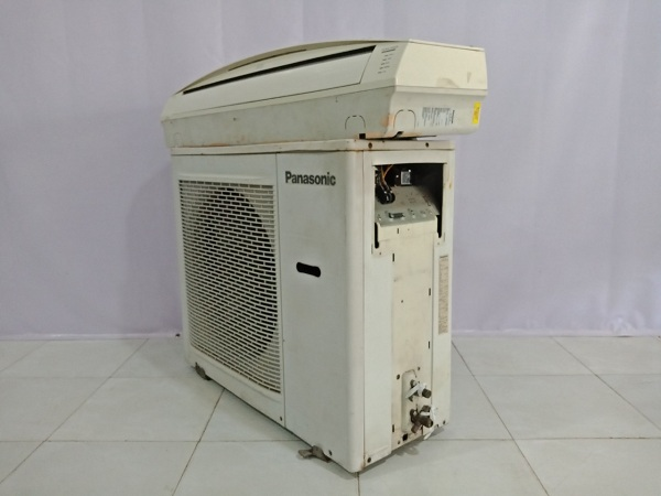 Máy lạnh Panasonic CS-PC18JKF cũ SP006227