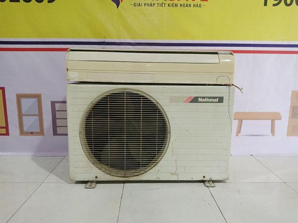 Máy lạnh National CS-G25E cũ