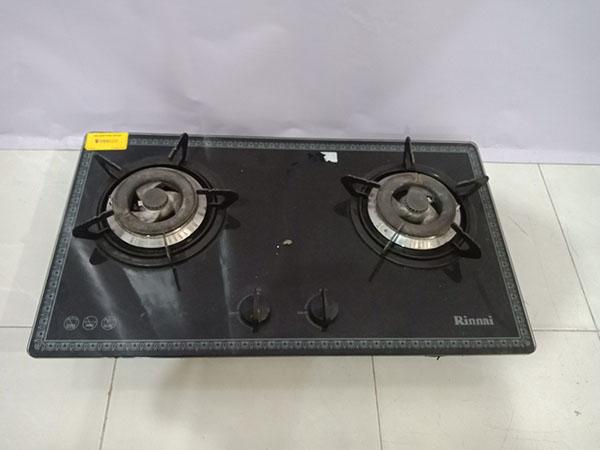 Bếp gas âm RINNAI RVB -2BG N cũ SP005780