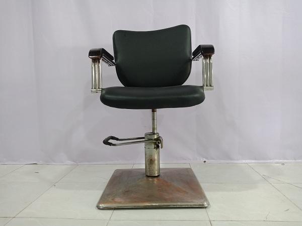 Ghế làm tóc cũ SP002365