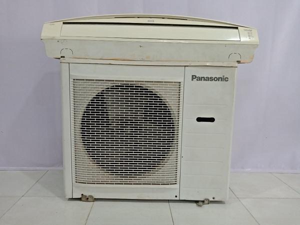 Thanh lý Máy lạnh Panasonic CS-PC18JKF cũ chất lượng còn tốt, giá ưu đãi - 6227