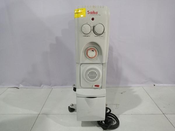 Máy sưởi Saiko OR-5211T cũ SP005796