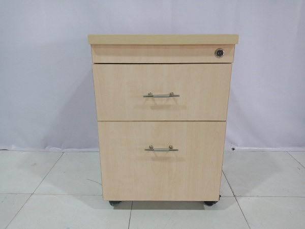 Thanh lý Tủ di động cũ làm bằng gỗ công nghiệp cao cấp với mức giá tốt -6160.1