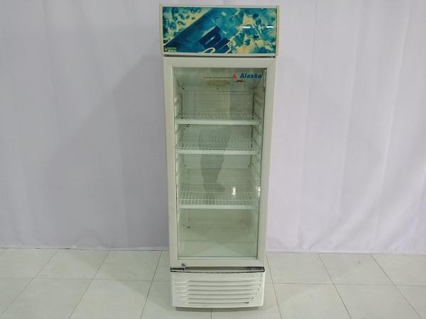 Tủ mát ALASKA LC-333B cũ SP006091