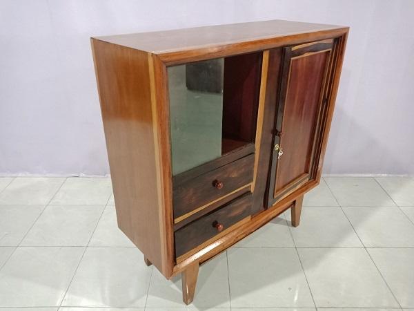 Tủ búp phê cũ SP005857