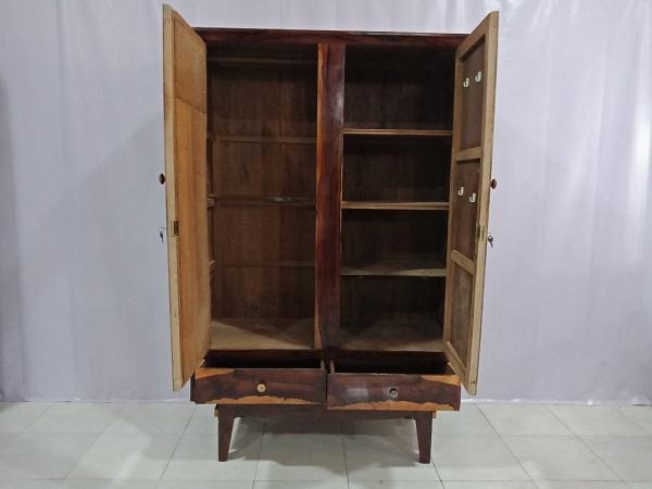 Tủ quần áo cũ SP006127