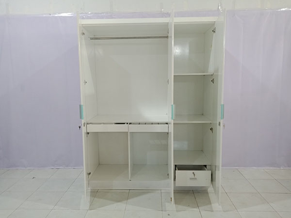 Tủ quần áo cũ SP005762