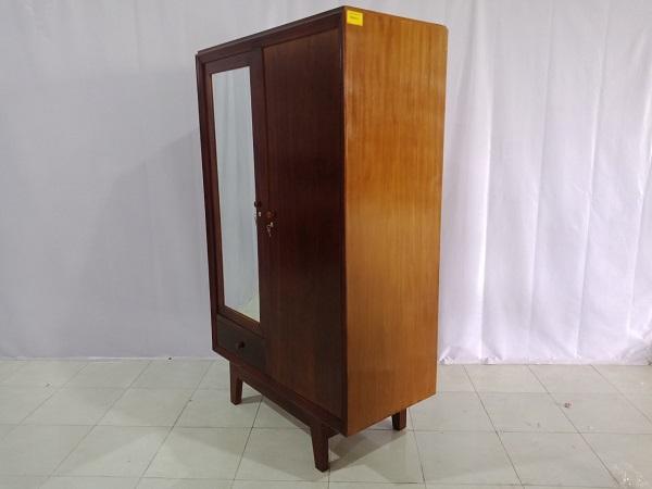 Tủ quần áo cũ SP005846