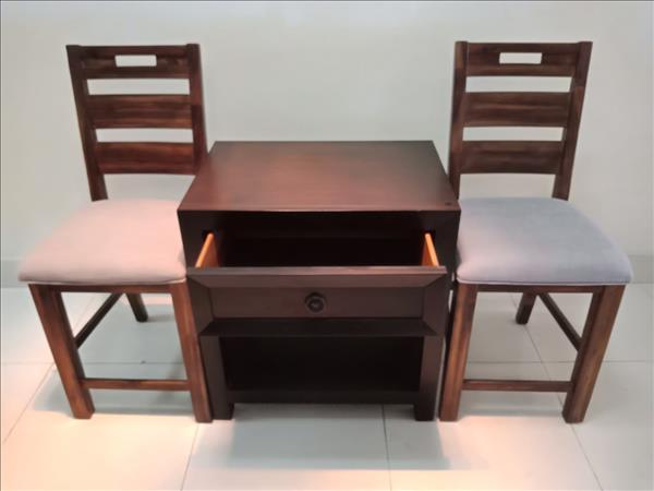Bộ bàn trà gỗ tự nhiên SP011639