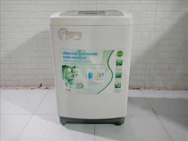 Máy giặt LG VF-S1015TT cũ