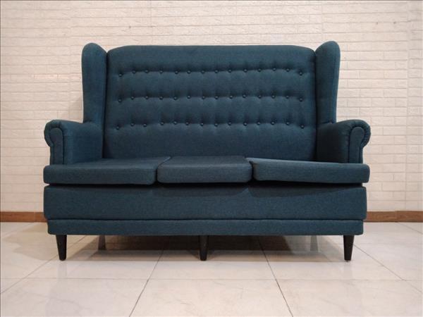 Băng sofa nệm vải cũ SP011273