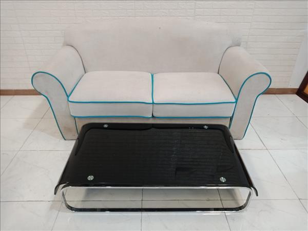 Bộ sofa cũ SP011176