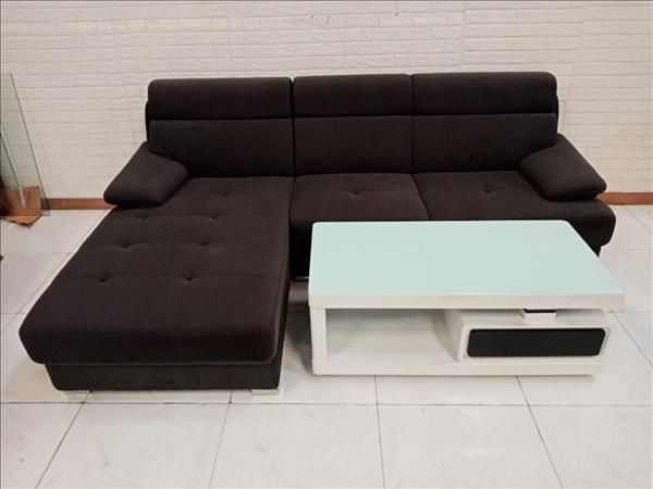 Bộ sofa góc chữ L SP011314
