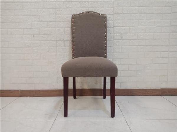 Ghế bàn ăn gỗ cao su mới 100% SP011262