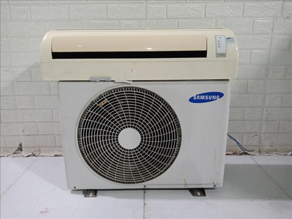 Máy lạnh Samsung AS09RLX cũ
