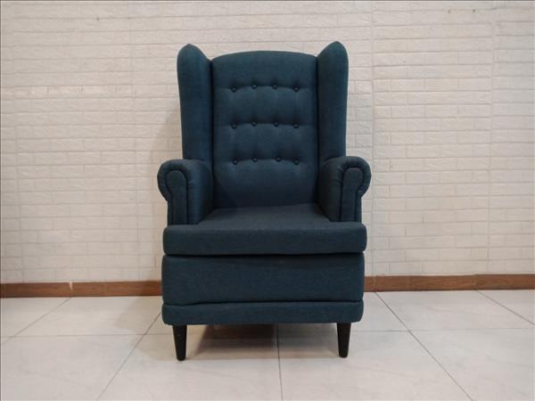 Sofa đơn cũ SP011274.1