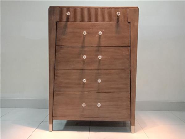 Tủ dresser gỗ tự nhiên SP011533