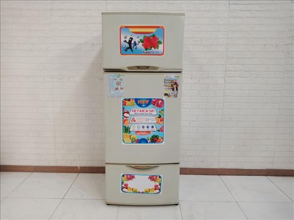 Tủ lạnh National NR-C6020