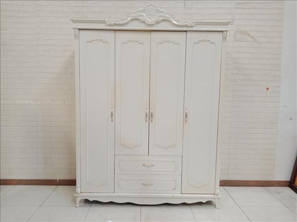 Tủ quần áo cũ SP011270