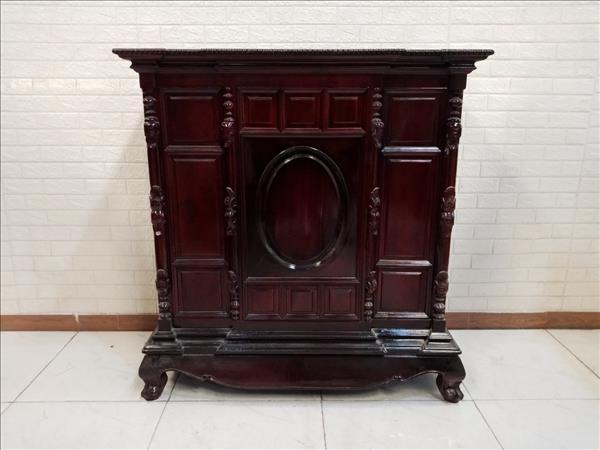 Tủ thờ gỗ dầu SP011282