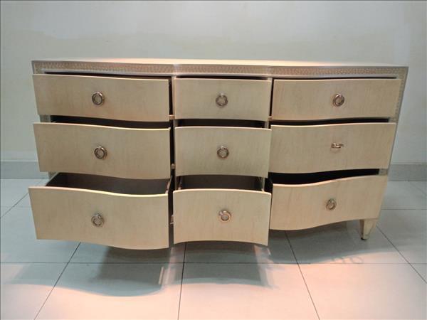 Tủ commost gỗ tự nhiên SP011552