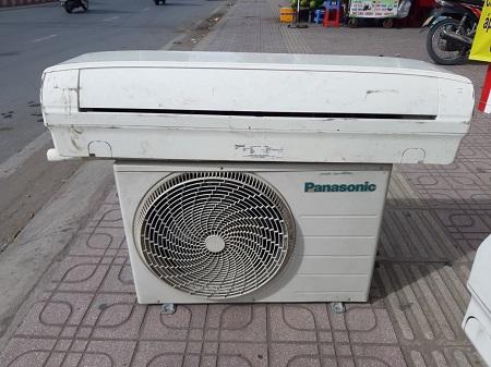 Máy lạnh  Panasonic 2.0 hp CS-PC18TKH cũ SP014776.1