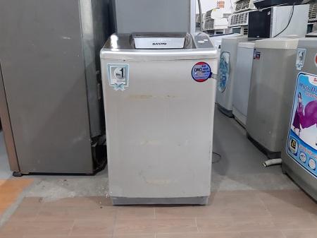 Máy giặt Sanyo 6.8 kg ASW-U680HT cũ SP014849