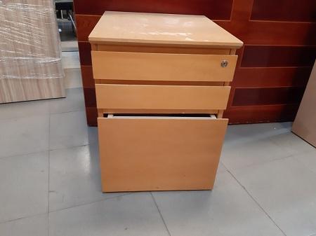 Tủ di động cũ SP014947
