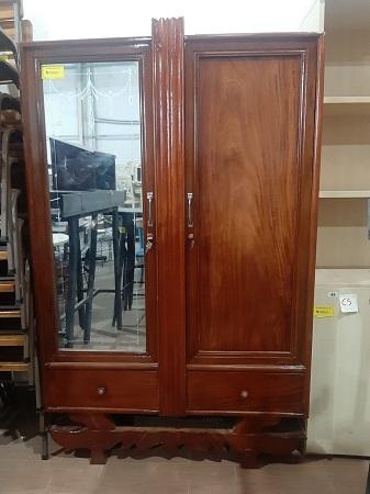 Tủ quần áo cũ SP014968