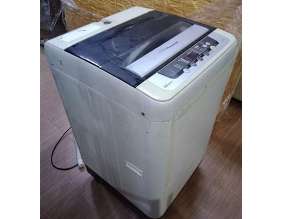Máy giặt PANASONIC NA-F70B2 cũ SP000762