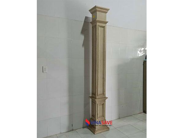 Cột gỗ cũ SP002095