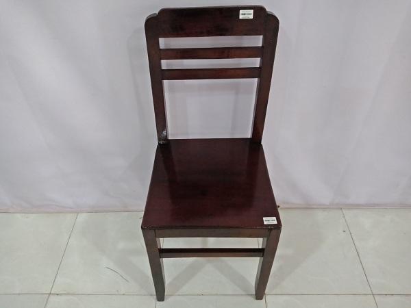 Ghế ăn gỗ còng cũ SP006749
