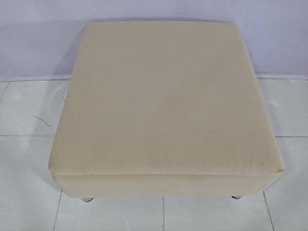 Ghế đôn sofa cũ SP006473