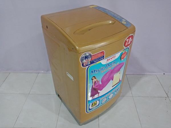 Máy giặt Sanyo ASW-95S2T cũ
