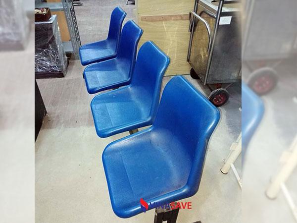Ghế băng chờ cũ giá rẻ