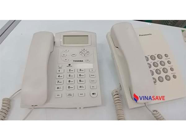 Điện thoại bàn cũ DT001