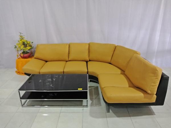 Bộ sofa cũ SP006554