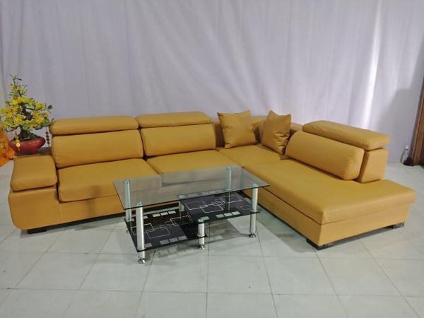 Bộ sofa cũ SP006573