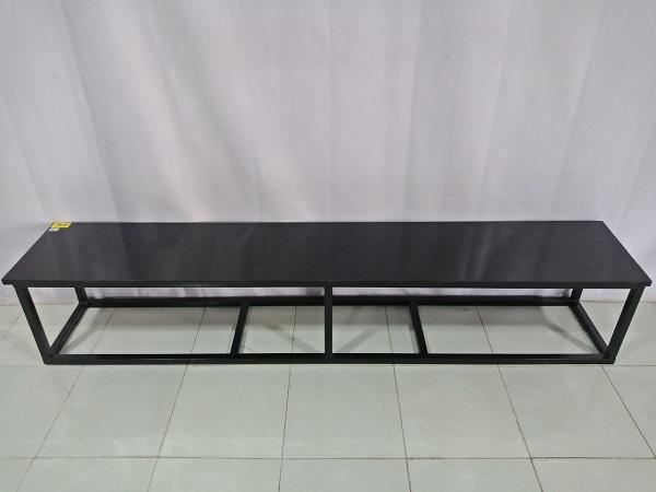 Ghế băng dài gỗ cũ SP006656