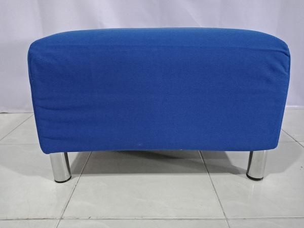 Ghế đôn sofa cũ SP006467