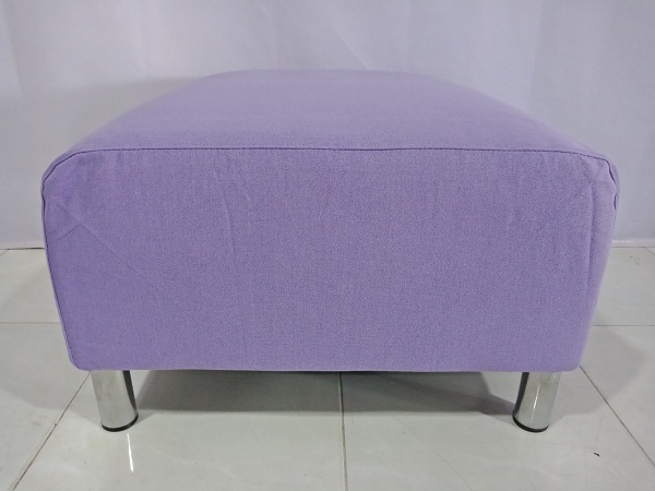Thanh lý nhanh Ghế đôn sofa cũ chất lượng còn như mới, giá tốt nhất - 6469