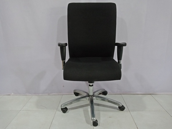 Xả nhanh Ghế làm việc cũ kiểu ghế xoay thường dùng cho nhân viên văn phòng - 6533.7