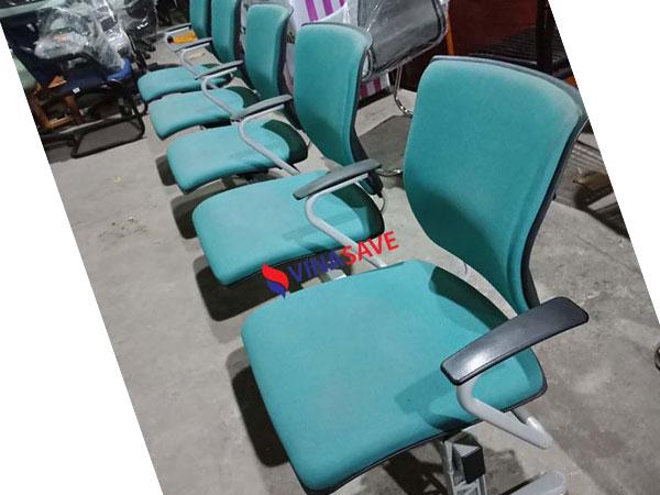 Ghế băng phòng chờ cũ SP000545