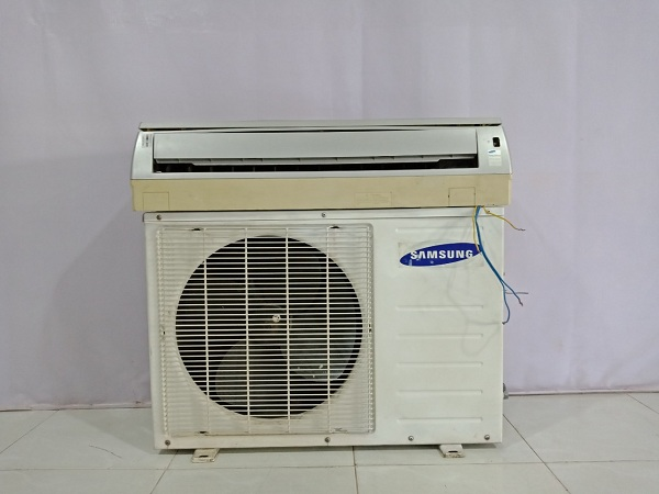 Máy lạnh Samsung cũ SP000693