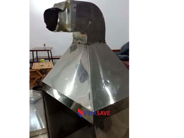 Thanh lý ống khói cũ chất lượng như mới, giá rẻ nhất thị trường - 041