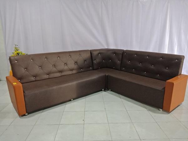 Sofa góc cũ SP006521
