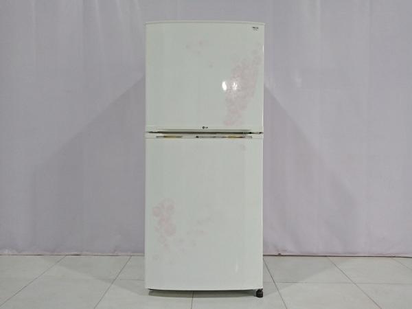 Tủ lạnh LG GN-155PG cũ