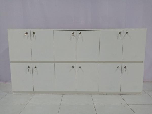 Tủ locker cũ SP006575