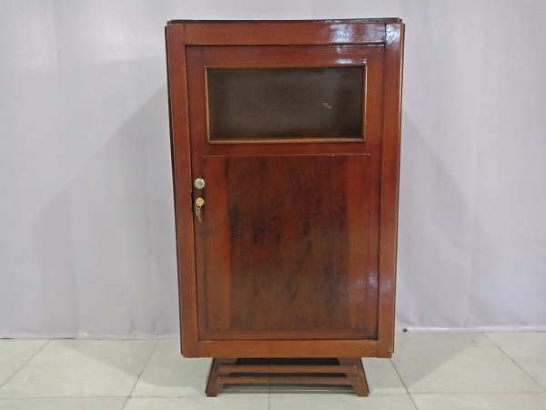 Xả kho thanh lý Tủ quần áo commost chất lượng còn tốt, giá ưu đãi - 6343