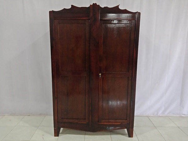 Tủ quần áo gỗ Bằng Lăng + Gõ đỏ  SP006626